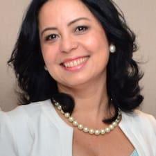 Profil utilisateur de Marcia