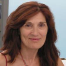Profil utilisateur de Maria Carmen