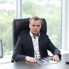 Kirill的用戶個人資料