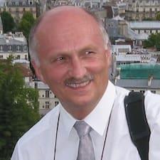Профіль користувача Andrzej