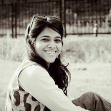 Bhavneet felhasználói profilja