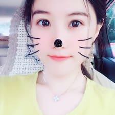 Perfil de usuario de 雨婷