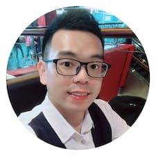 Profil Pengguna 浩瀚
