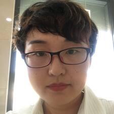 Perfil do usuário de 魏文静