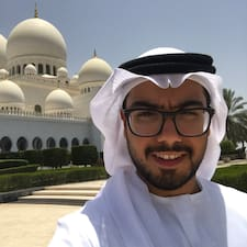 Profil korisnika Abdulla