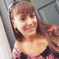Jessica User Profile