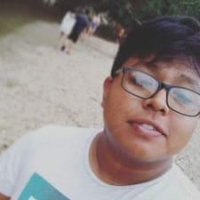Gustabo Alejandro - Uživatelský profil
