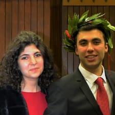 Betta&Gabri님의 사용자 프로필