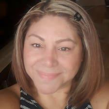 Mary Profile ng User