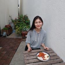 Rui Mei User Profile