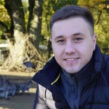 Valeriu User Profile