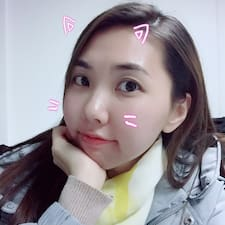 Profilo utente di Rong
