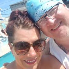 Rachelle & David Kullanıcı Profili