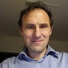 Joerg - Uživatelský profil