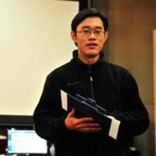 Henkilön Xuanqian käyttäjäprofiili