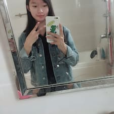 锦茵 Kullanıcı Profili