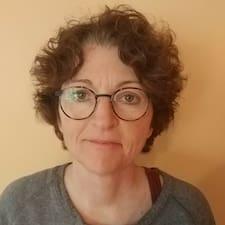 Marielle - Profil Użytkownika