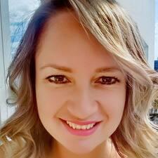 Profil utilisateur de Romana