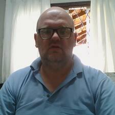 Profil utilisateur de Heverton Luís