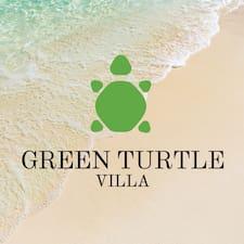 โพรไฟล์ผู้ใช้ Green Turtle