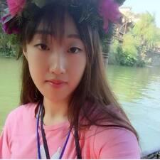 泳岩 felhasználói profilja
