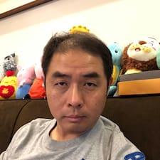 Nutzerprofil von Junzheng