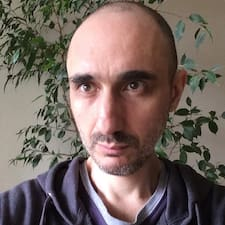 Алан User Profile