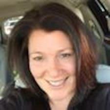 Leona felhasználói profilja