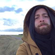 Profil utilisateur de Benedikt