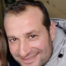 Vasilios - Profil Użytkownika
