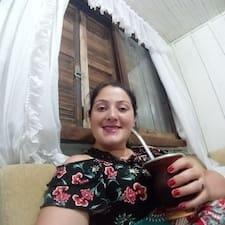 Mirella Regina User Profile