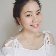 Profilo utente di 韦晶