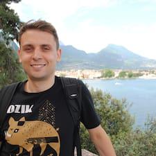 Maciej - Profil Użytkownika