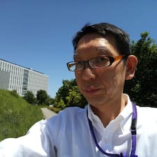 廣川 Kullanıcı Profili