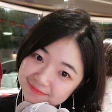 Profil korisnika Yueqi
