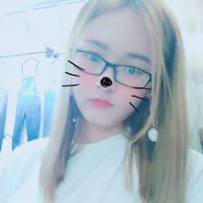 Profil korisnika 钰琪