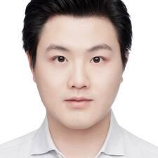 俞霖 User Profile