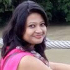 Priyankaさんのプロフィール