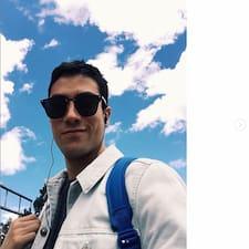 Profil korisnika Daniel Felipe