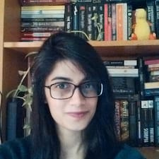 Aamna - Uživatelský profil