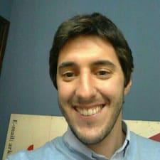 Henkilön Nicolás käyttäjäprofiili