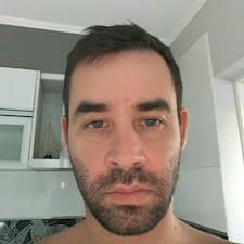 Henkilön Pablo Daniel käyttäjäprofiili