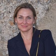 Acquamarina Brukerprofil