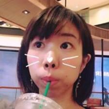 Mutsumi User Profile