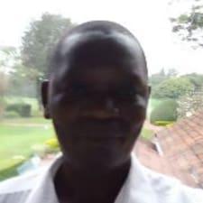 Profil Pengguna Francis