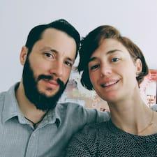 Bárbara&David User Profile