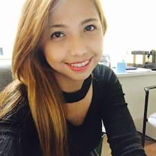 Ethelyn Grace User Profile