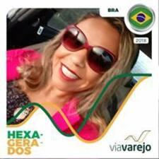Nutzerprofil von Verônica