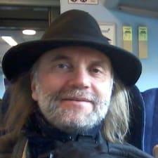 Profil utilisateur de Dag Åsbjørn