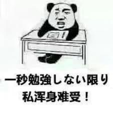 Chenghaoさんのプロフィール